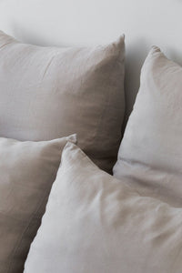 Penney + Bennett Linen Pillowcase Set