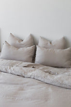 Load image into Gallery viewer, Penney + Bennett Linen Pillowcase Set
