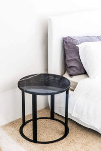 Rex Circular Side Table