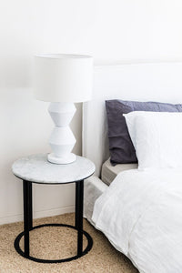 Cuzzi II Table Lamp