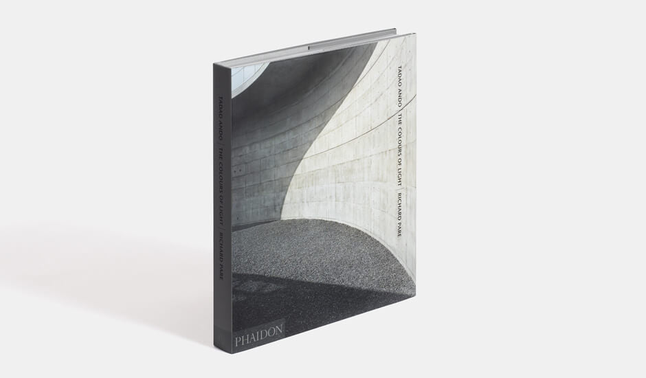 Tadao Ando: The Colours of Light Volume 1 - Richard Pare