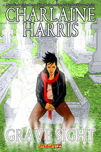 CHARLAINE HARRIS GRAVE SIGHT GN VOL 02 (OF 3)