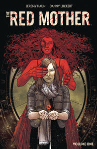 RED MOTHER TP VOL 01