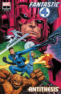 FANTASTIC FOUR ANTITHESIS #1 (OF 4) MCGUINNESS VAR