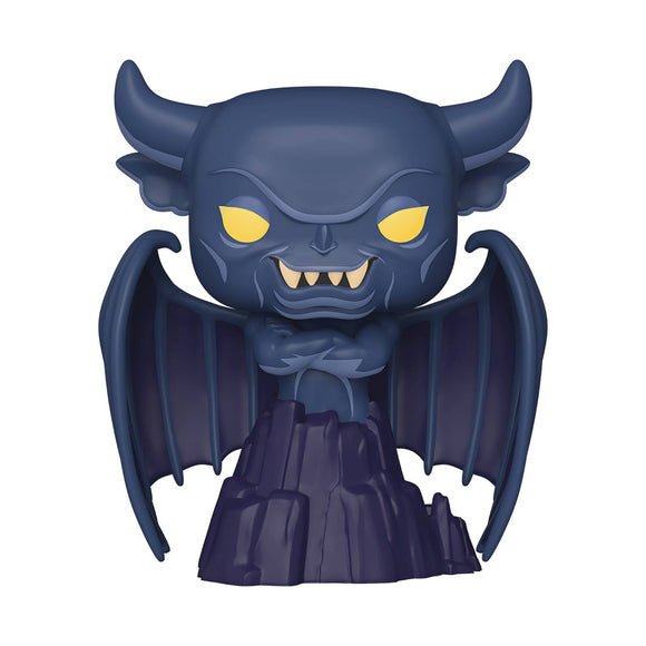 POP DISNEY FANTASIA 80TH MENACING CHERNABOG VINYL FIG
