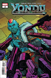 YONDU #2 (OF 5)