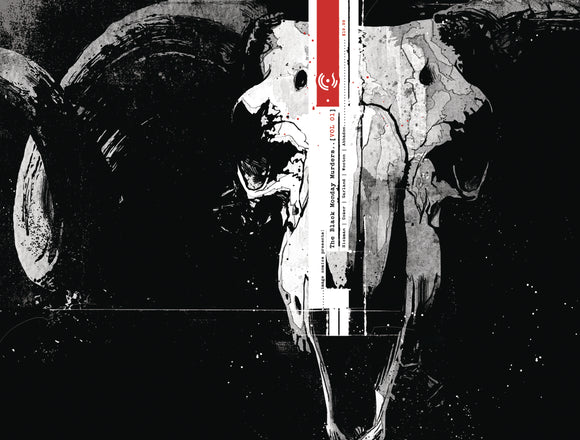 BLACK MONDAY MURDERS TP VOL 01 ALL HAIL GOD MAMMON (MR)