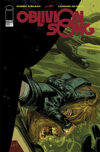 OBLIVION SONG BY KIRKMAN & DE FELICI #20 (MR)