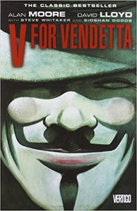 V FOR VENDETTA TP (MR)