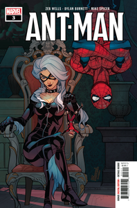 ANT-MAN #3 (OF 5)