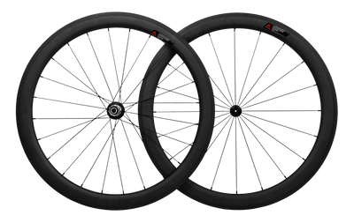 carbon road bike wheel 50mm