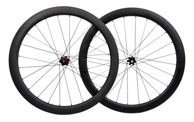 carbon road bike wheel 50mm disc