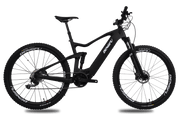 carbon mountain e-bike e05