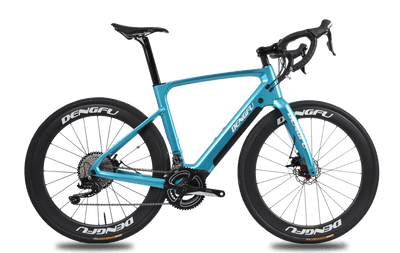 carbon road e-bike e07
