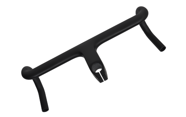 carbon road handlebar