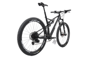 carbon mountain bike m06
