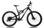 carbon mountain bike M08