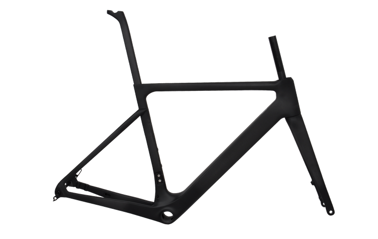 carbon road bike frame r12 disc