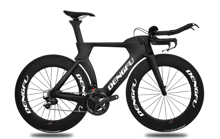 carbon time trial bike tt01