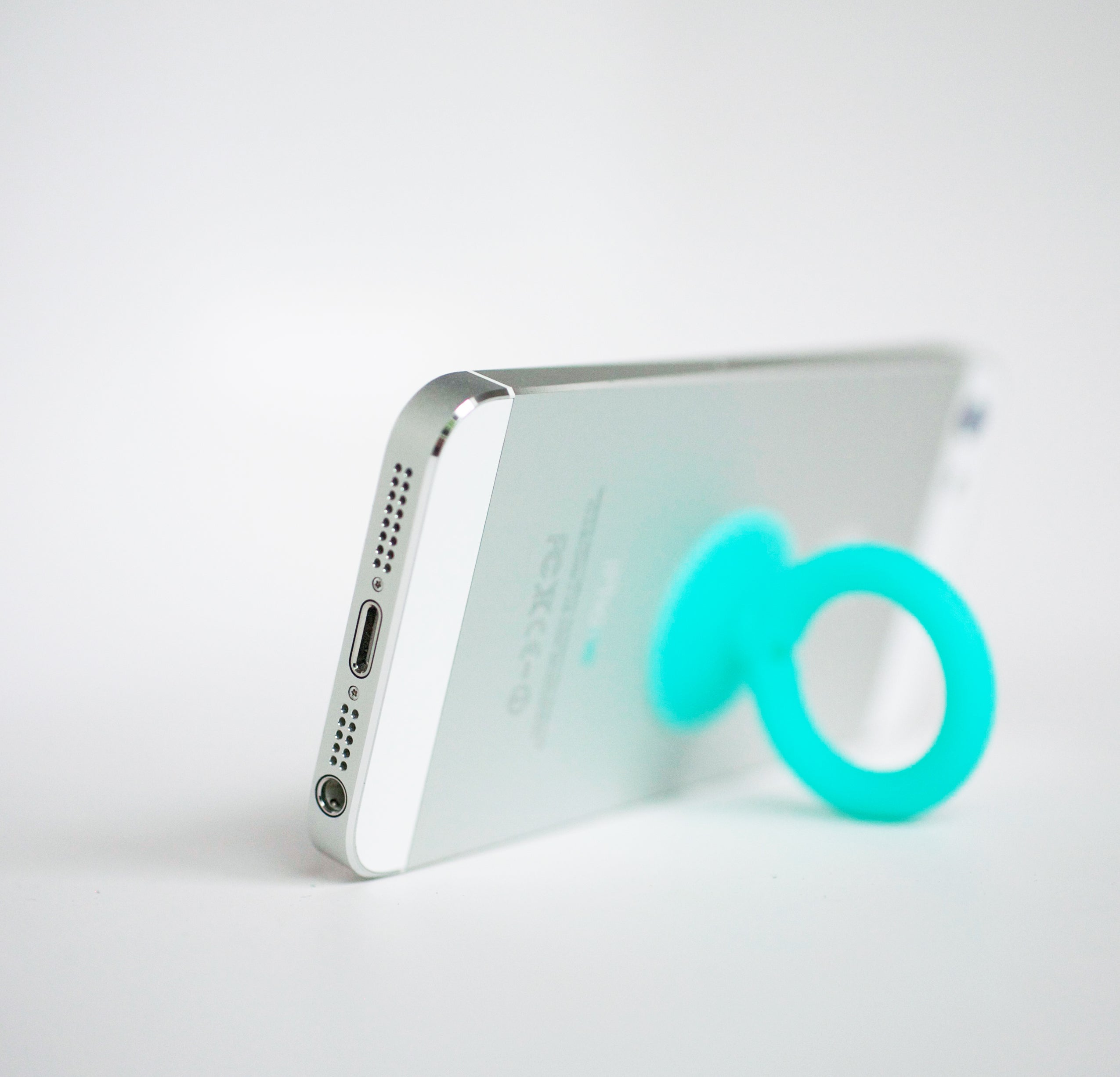 STAND MINT RING