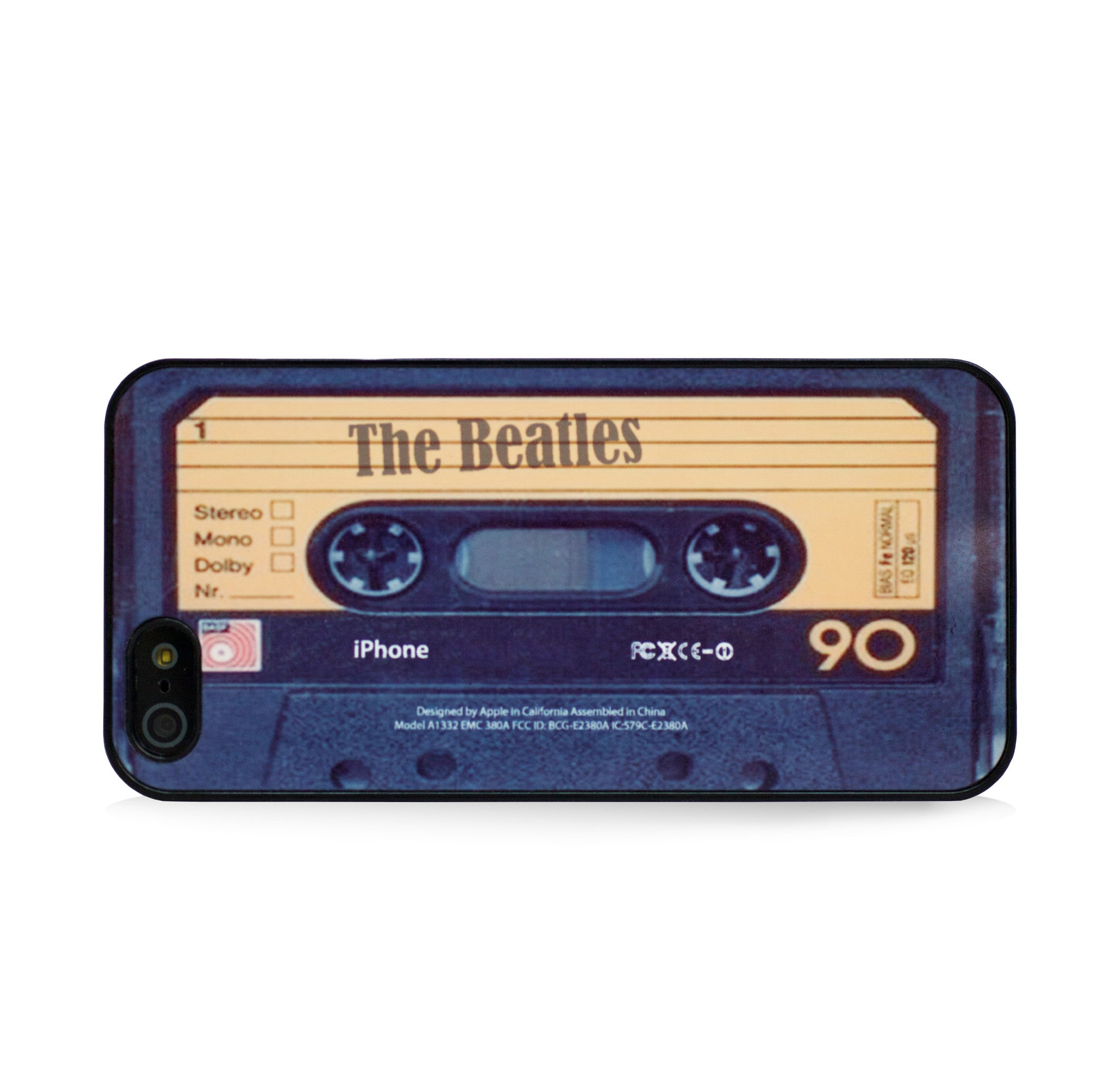 VINTAGE CASSETTE TAPE FOR IPHONE 5/5S, IPHONE SE