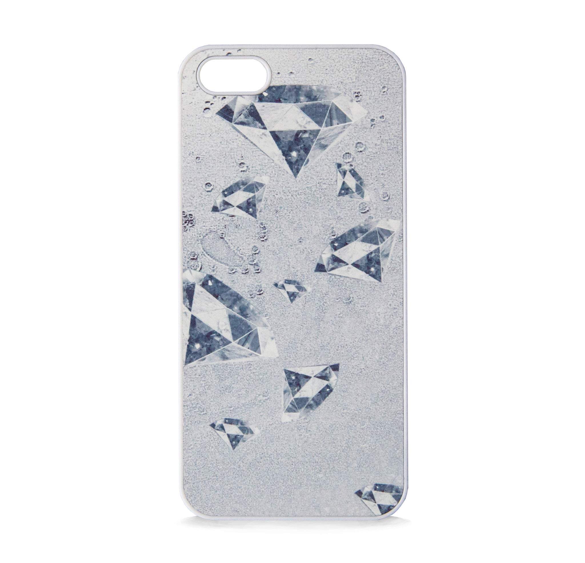 DIAMOND ALL OVER FOR IPHONE 5/5S
