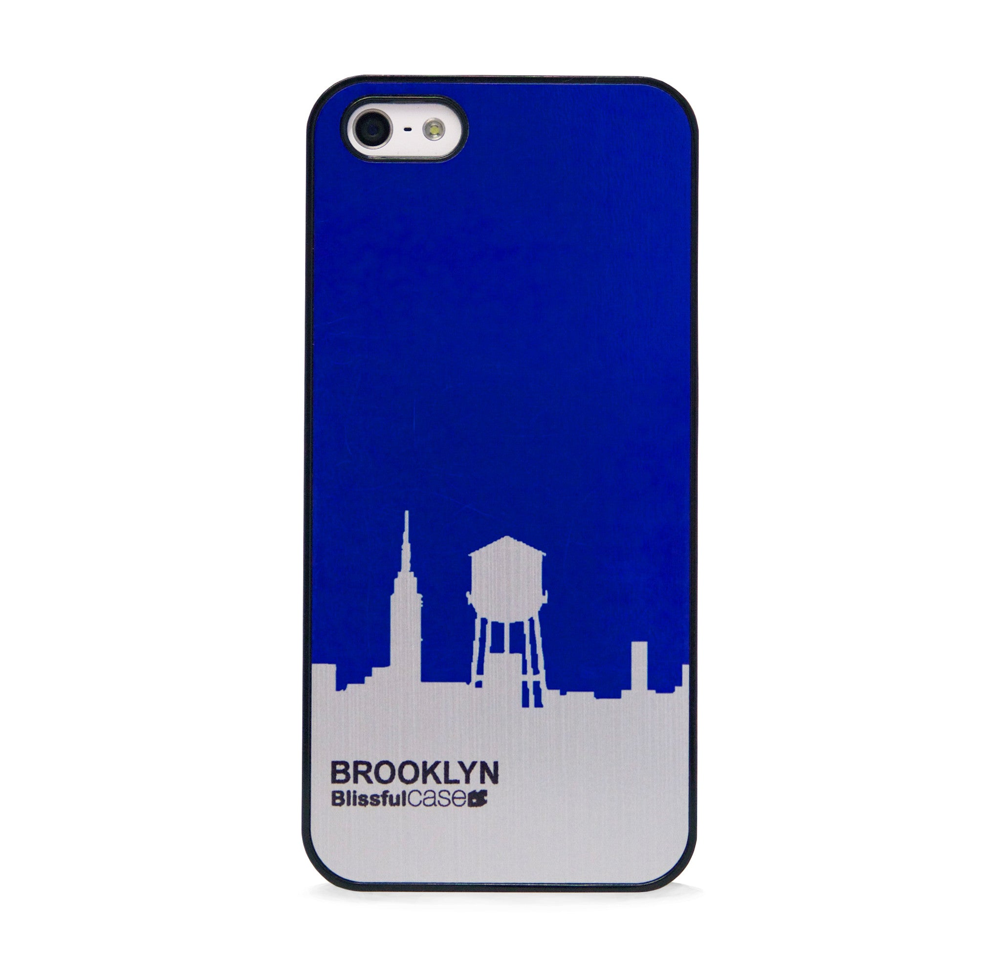 BROOKLYN BLUE IPHONE 5/5S CASE