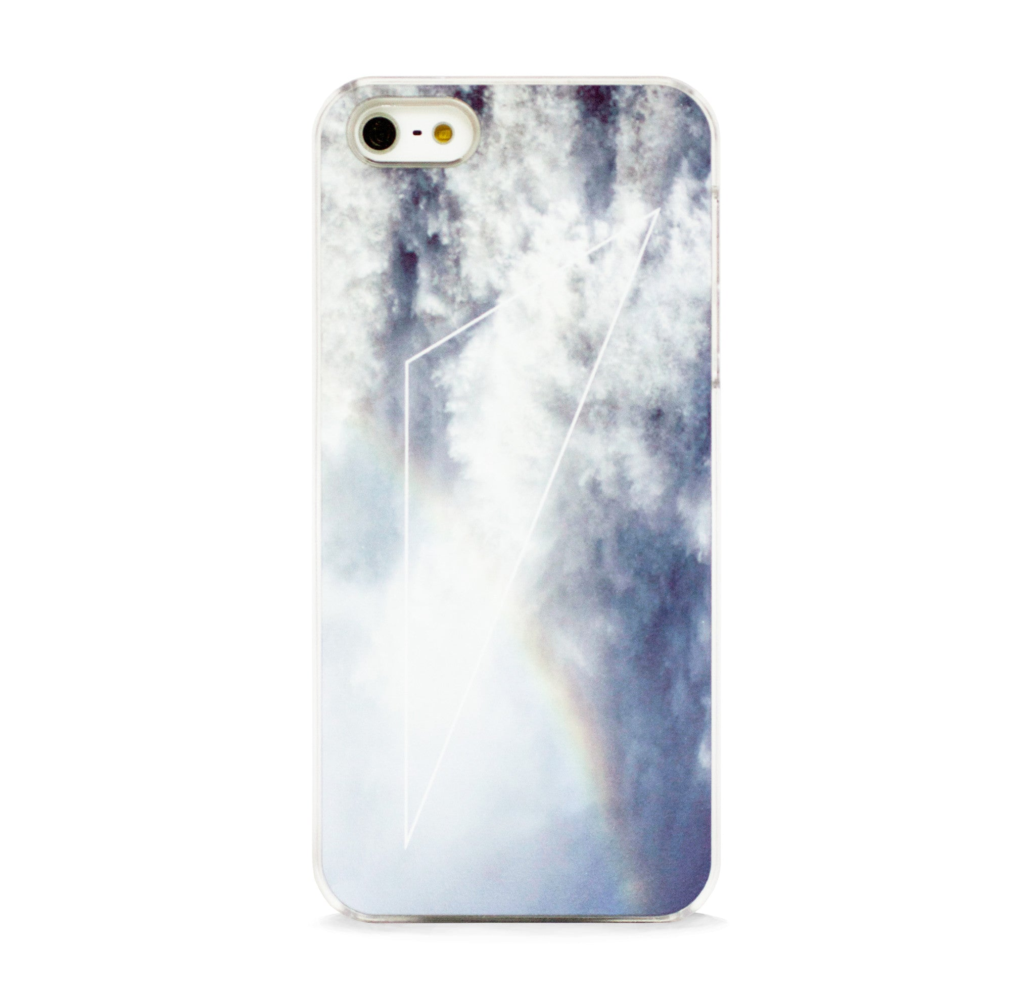 GEO NATURE WATERFALL FOR IPHONE 5/5S