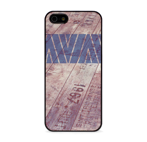 AZTEC ON WOOD GREY FOR IPHONE 5/5S, IPHONE SE