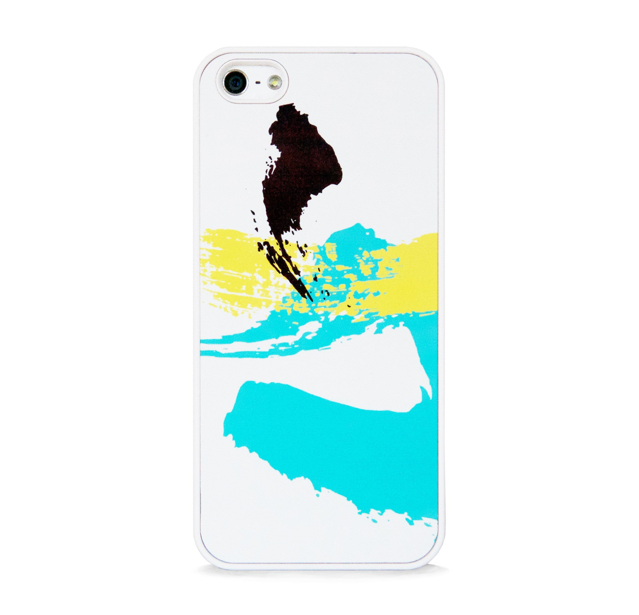 STYLISH CALLIGRAPHY MULTI MINT FOR IPHONE 5/5S, IPHONE SE