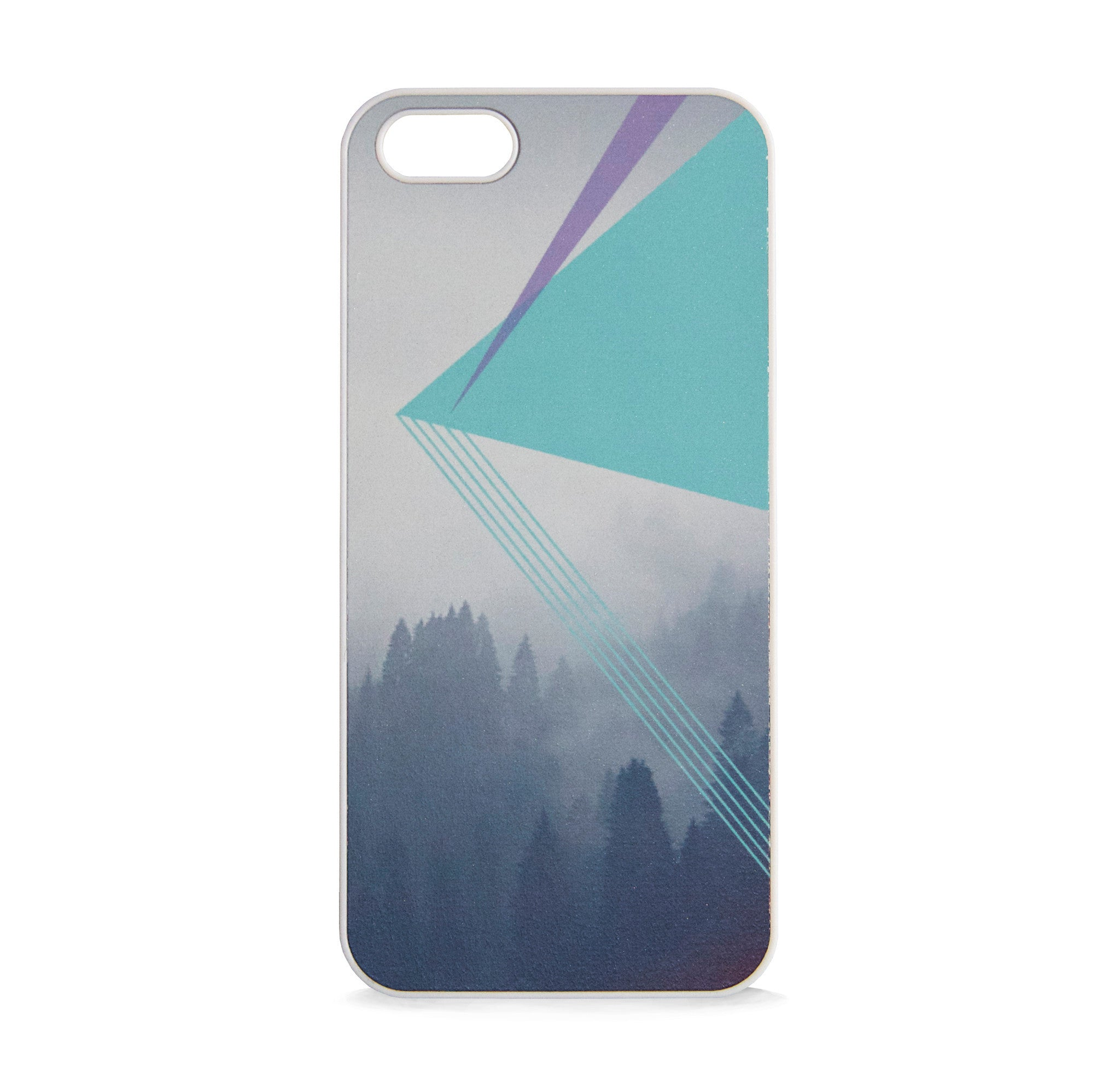 GEO NATURE FOG FOR IPHONE 5/5S, IPHONE SE