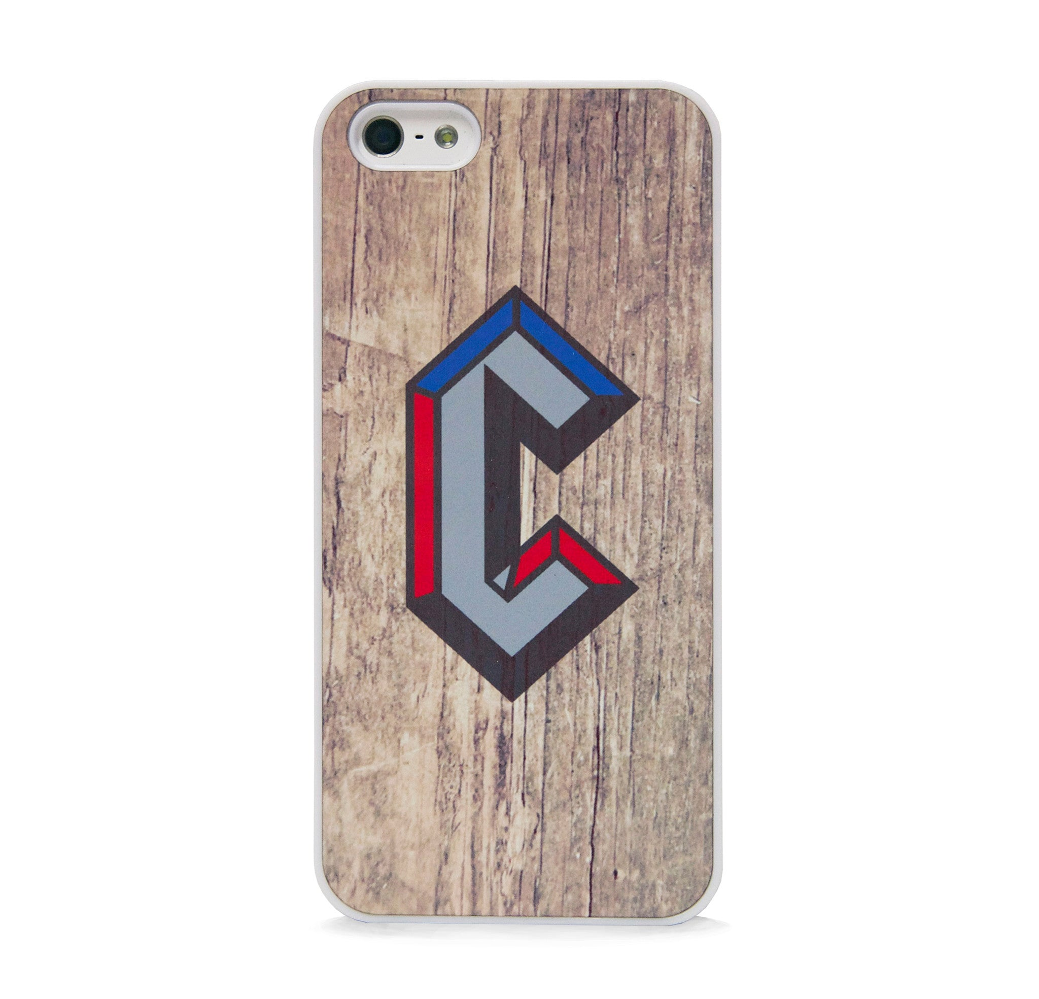 INITIAL C FOR IPHONE 5/5S, IPHONE SE