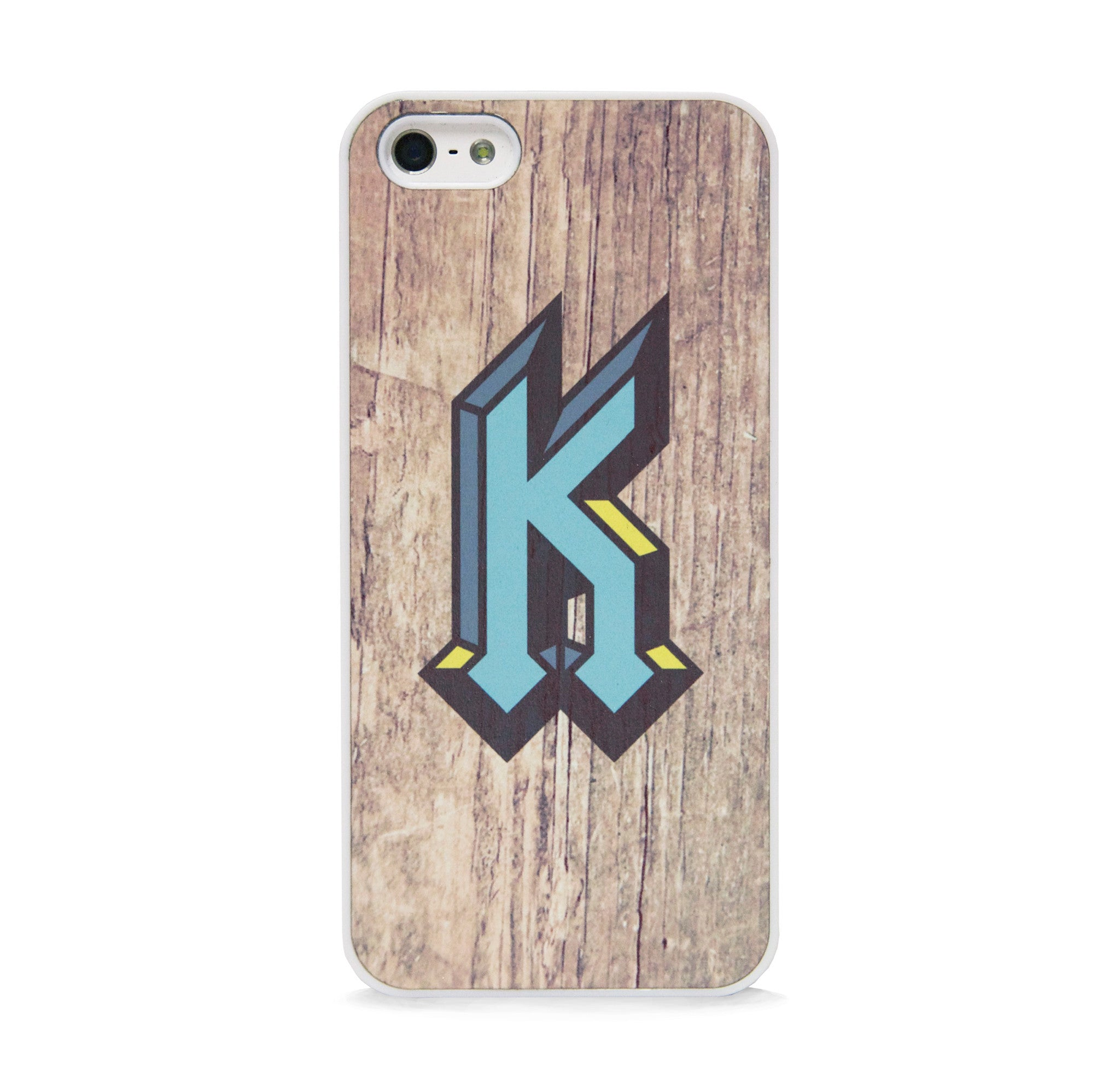 INITIAL K FOR IPHONE 5/5S, IPHONE SE