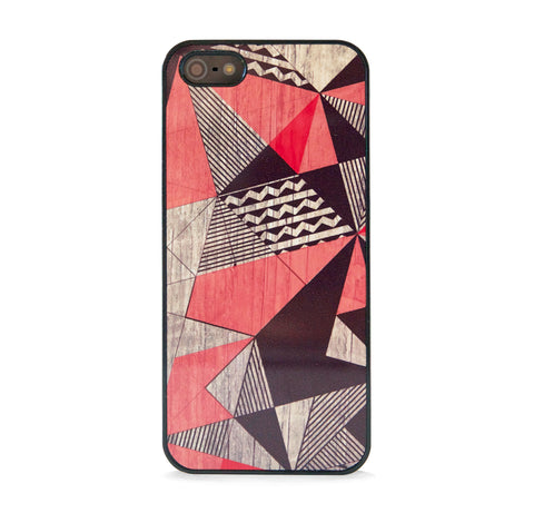 AZTEC MULTI RED FOR IPHONE 5/5S, IPHONE SE