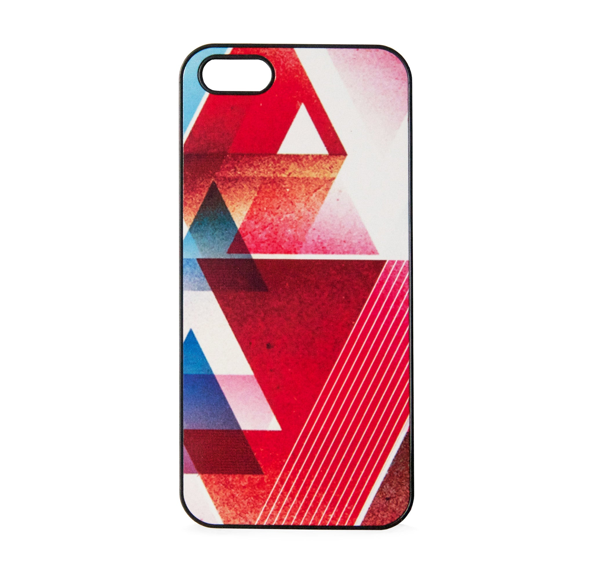 GEO ABSTRACT TRIANGLE FOR IPHONE 5/5S