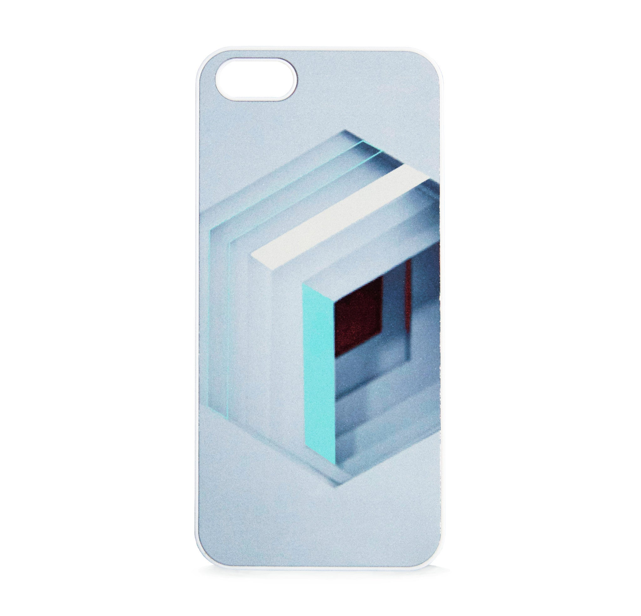 GEO ABSTRACT SQUARE FOR IPHONE 5/5S, IPHONE SE