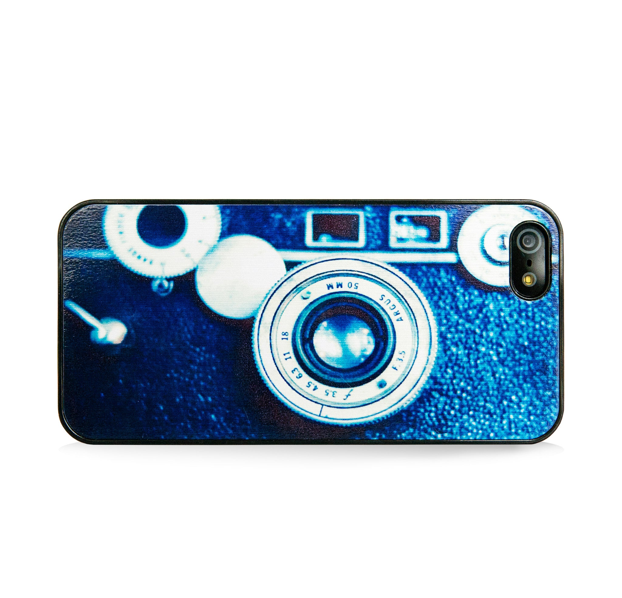 VINTAGE CAMERA IPHONE 5/5S CASE