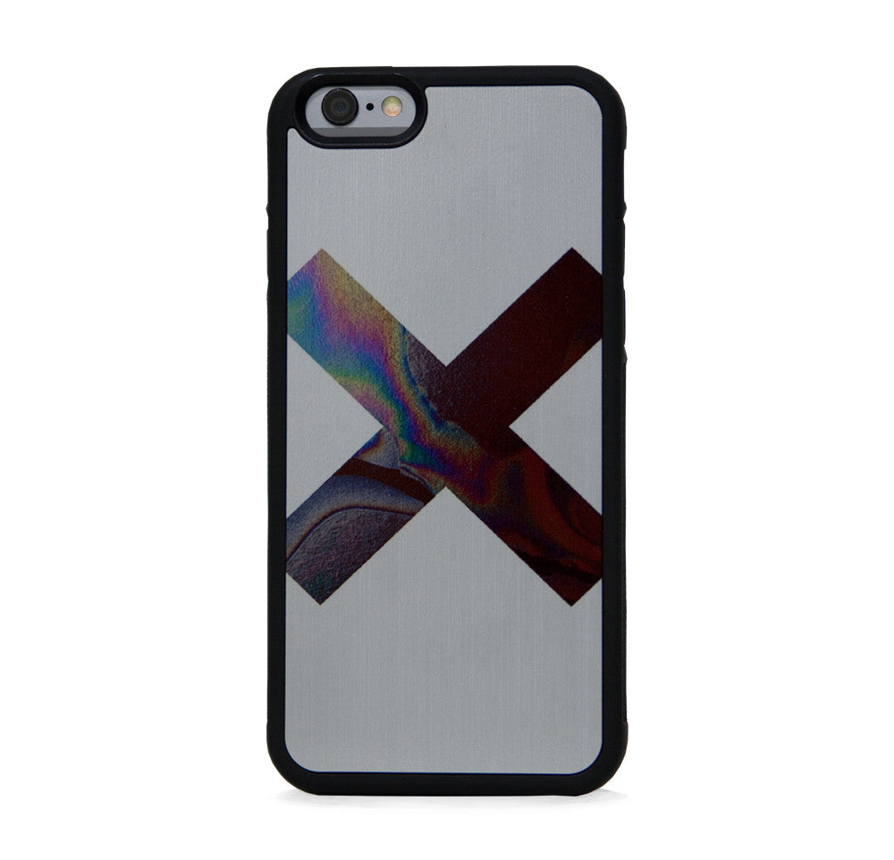 ABSTRACT X BLK FOR IPHONE 6/6s