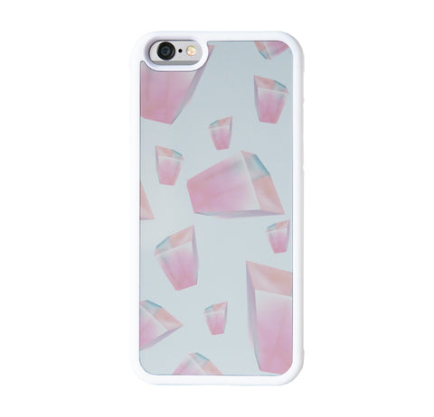 DIAMOND ALLOVER ON MINT FOR IPHONE 6/6s