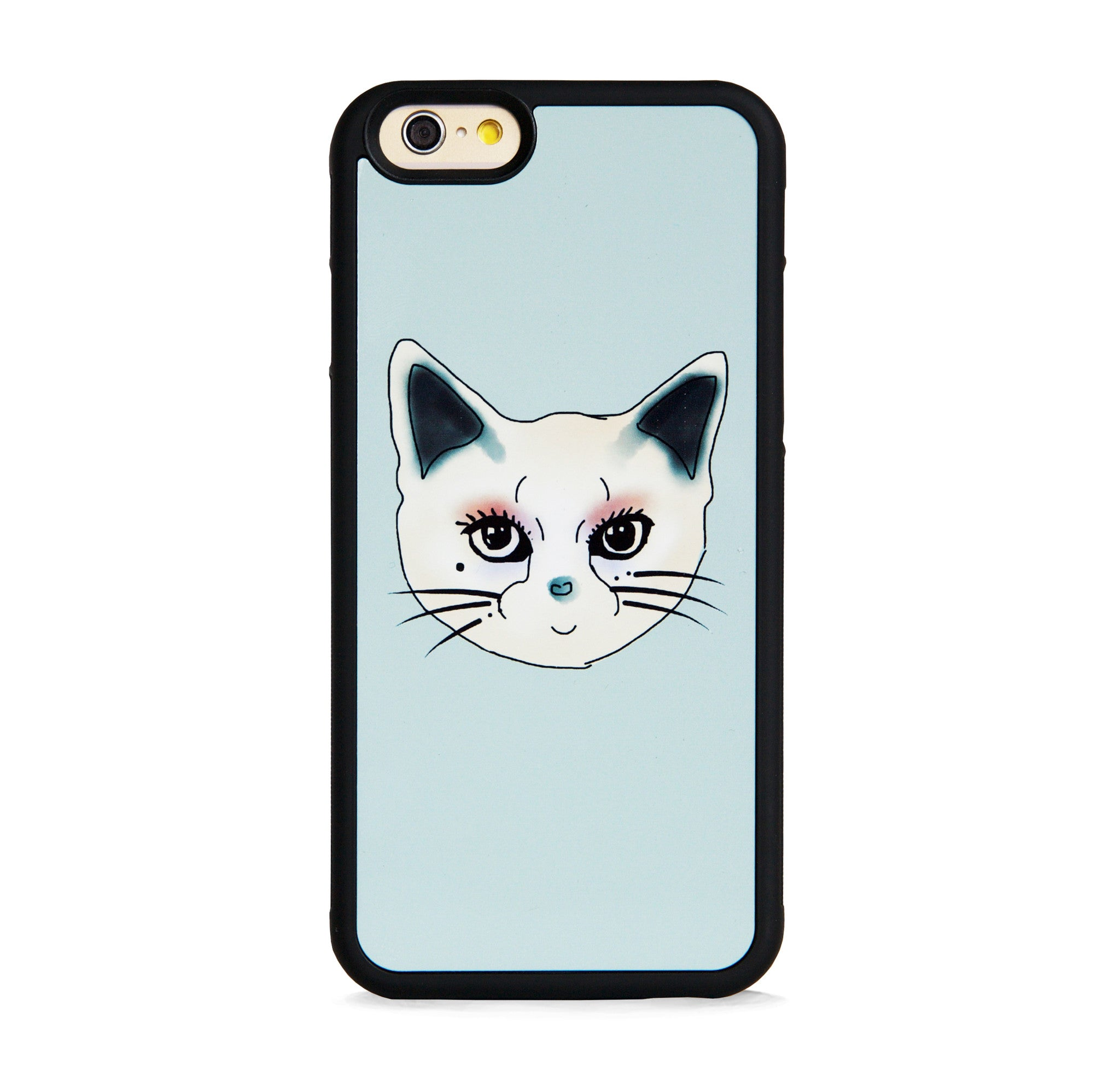ILLUST CAT FOR IPHONE 6/6s