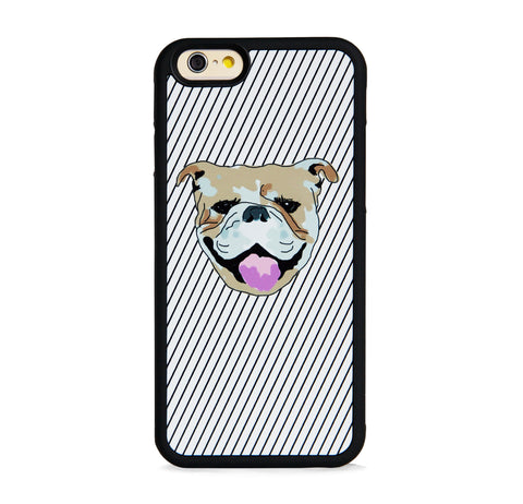 ILLUST DOG FOR IPHONE 6/6s