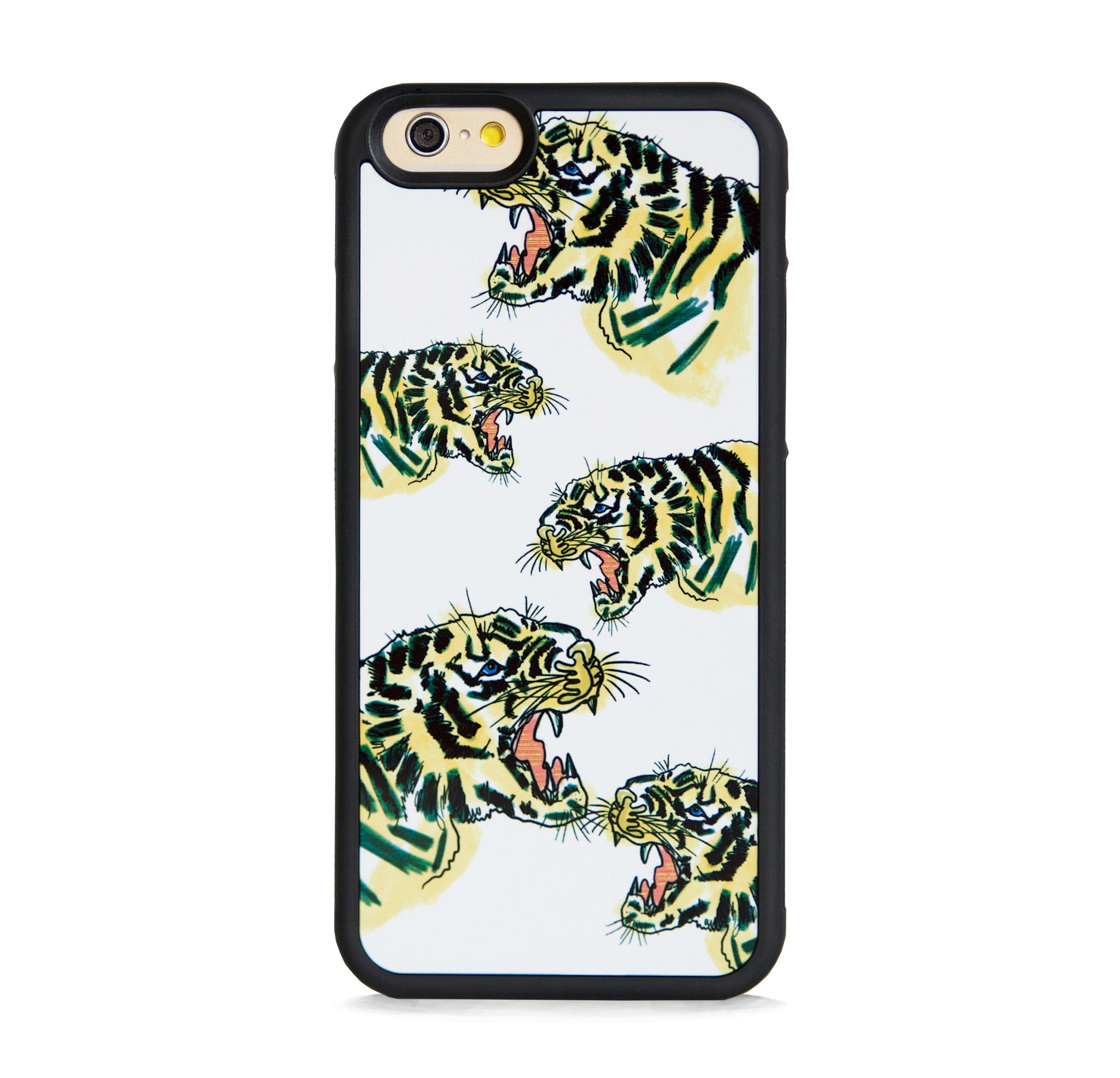 ILLUST ORIENTAL TIGERS FOR IPHONE 6/6s