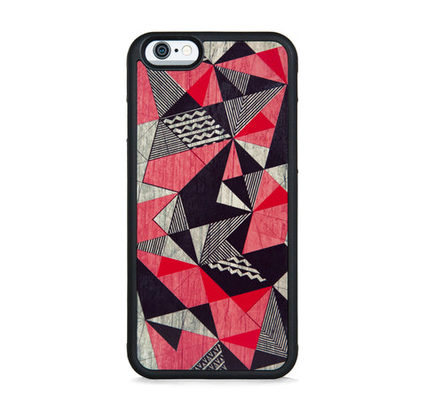 AZTEC MULTI RED FOR IPHONE 6/6s