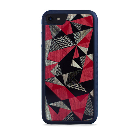 MULTI AZTEC RED FOR IPHONE 7