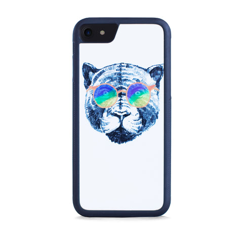 FASHIONISTA BEAR ILLUST FOR IPHONE 7