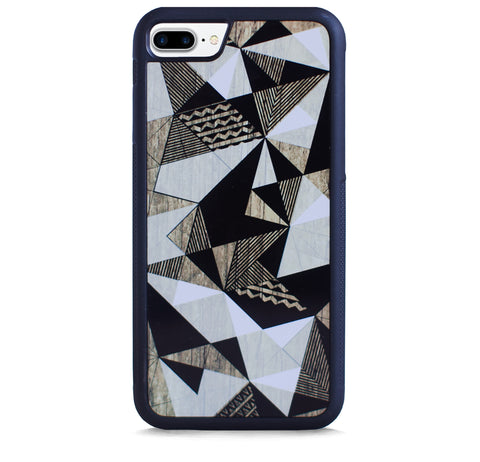 MULTI AZTEC WHITE FOR IPHONE 7 PLUS