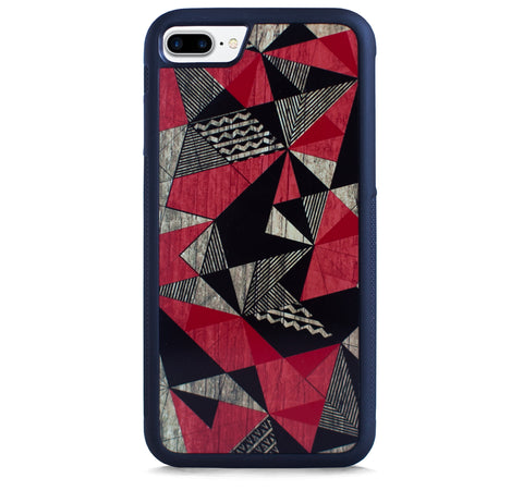 MULTI AZTEC RED FOR IPHONE 7 PLUS