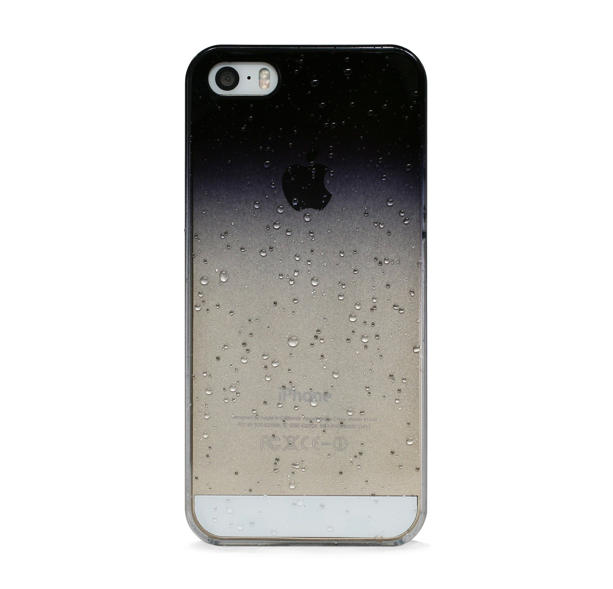 GRADIENT iPhone 5 & iPhone 5s CASE A.K.A SWEATING IPHONE COVER