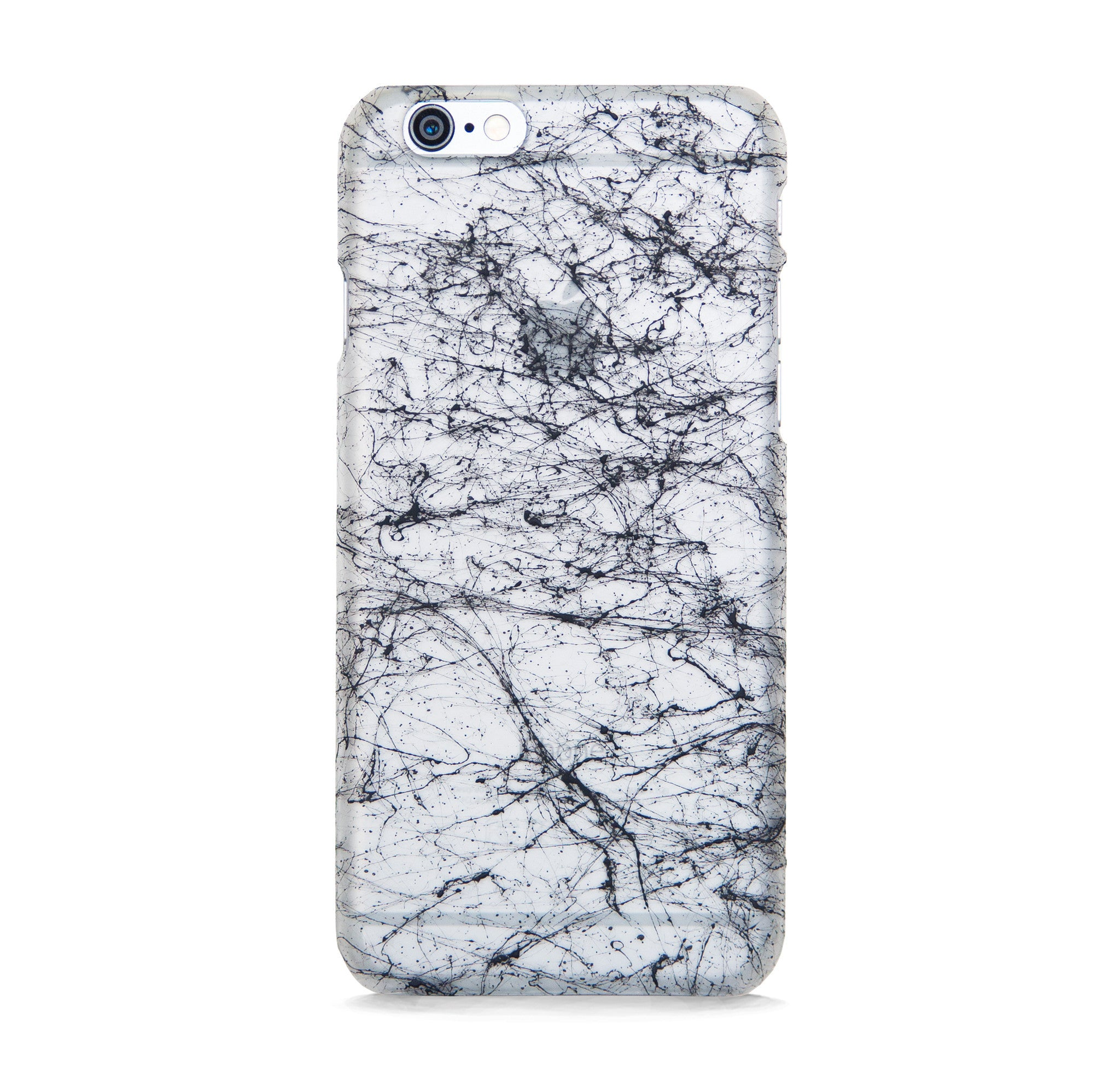 IPHONE 6/6s ARTISTIC SCATTERED DESIGN CASE