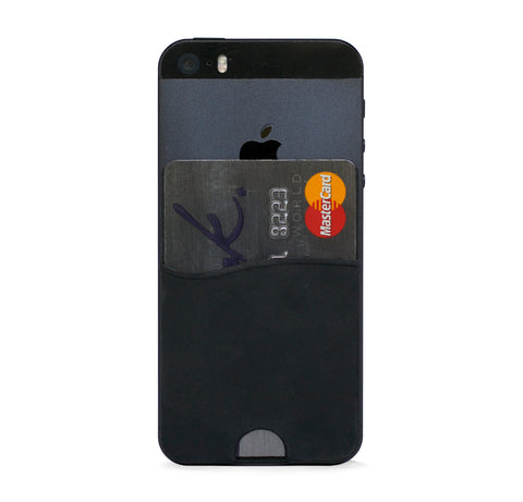 ID WALLET & CARD HOLDER FOR iPhone & iPhone CASE